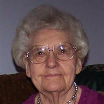 Martha Marion Schweiger