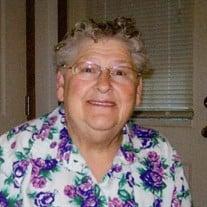 Wanda Lea Adkins