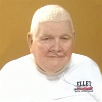 "William  L.  Shannon (""Bill, Billy, Wild Bill"")"