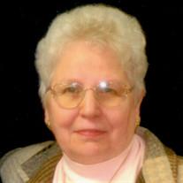 Elsie May Wells