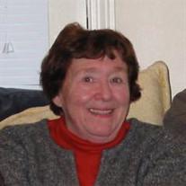Nancy Walker Burns