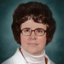 Mabel Osborne Whitaker