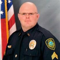 Sgt. John Thomas Rikard