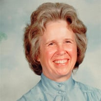 Thelma Joyce Robbins