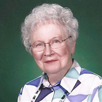 June Adele Mazurie