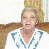 Carmelita Hoston
