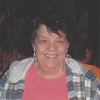 Mrs. Suzanne Jill O'Reilly