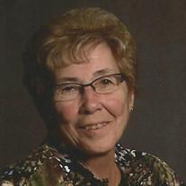 Norma Jean Thul