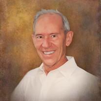 John Alan Richard
