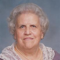 Bonnie E. Lewis