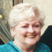 Bridget Moughan
