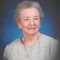 Mary Elizabeth McIntosh