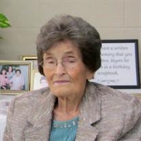 Edna Turbeville Myers