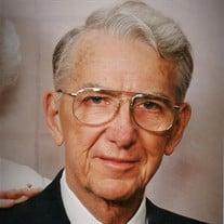 Charles Edwin Curtis