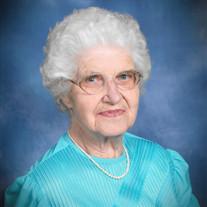 Dorothy  Agnes  Christianson