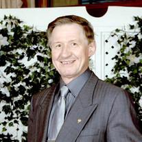 Mr.  Waclaw Jack Gogola