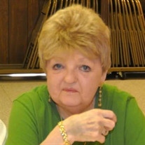 Janet Beougher