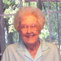 Velma F. Horn