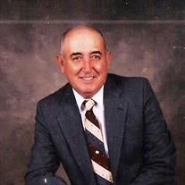 John  Calvin Roysdon Jr.