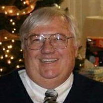 Martin Joseph Lickteig