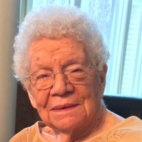Mrs. June I Nadwodnik (Nordstrom)