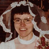 Catherine  McQuisten