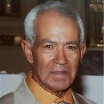 Alfredo D. Estevez