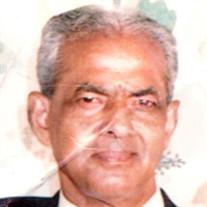 Abraham Tannickal