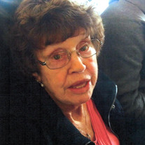 Marilyn Lee Asmussen