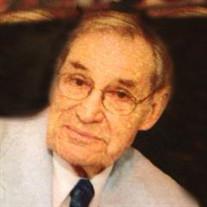 Carl F. Leavens