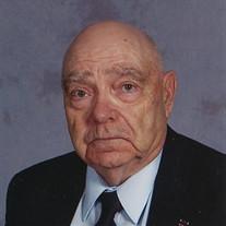 Edmund Taliaferro Thompson