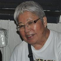 Lorraine Sayoko Hoaeae