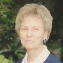 Mary Elizabeth Fuller