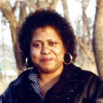 Mrs. Ora Mae Cook
