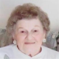 Shirley Fitzgerald