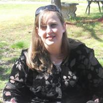 Allison Christine Qualls