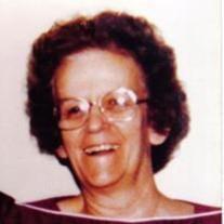 Mrs. Lorna A. Henrichs