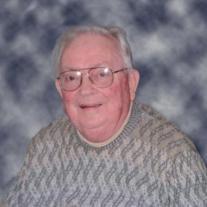 Albert Burch Hodges