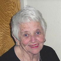 Lydia Morris