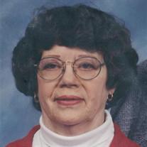Joyce Maxine (Arnett) Stowe