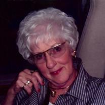Shirley Crocker