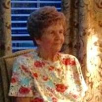 Mrs. Nettie Melvinia Ange