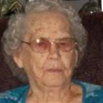 Elizabeth  Eunice Holbert