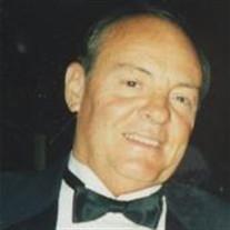 Mr. Harold David Terry