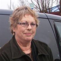 Patricia Joyce Lowery