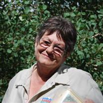 Linda Louise Hafen
