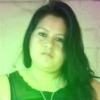 Ines  Guadalupe  Mendez Sanchez