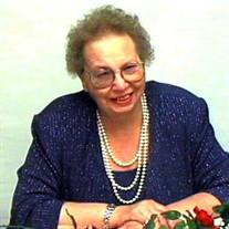 Betty Ann Rouse