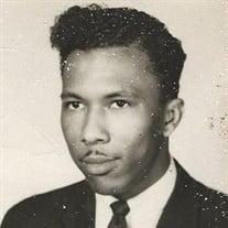 Mr. Raleigh Lambeth Williams, Jr.