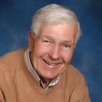 Charles (Chuck) William Fritz